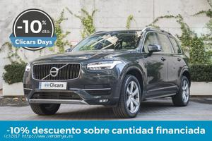 VOLVO XC  D5 AWD MOMENTUM AUTO - MADRID - (MADRID)