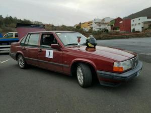 Volvo 940 (sin motor