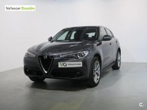 ALFA ROMEO Stelvio 2.2 Diesel 154kW 210CV Super Q4 5p.