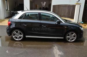 Audi A1 Sportback 1.4 Tfsi 122cv Ambition 5p. -12