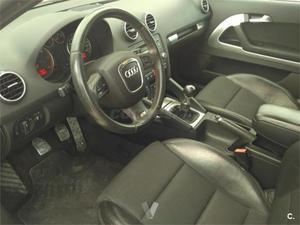 Audi A3 1.9 Tdi Dpf S Line Edition 3p. -08