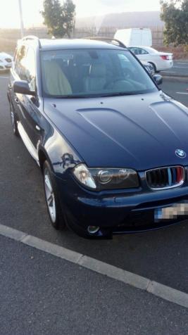 BMW X3 3.0i -04