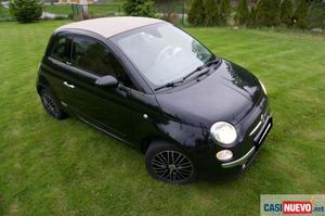 Fiat 500 c de segunda mano