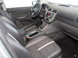 Ford Kuga 2.0 Tdci 4wd Titanium 5p. -08