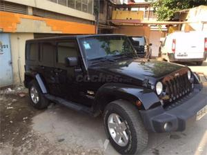 Jeep Wrangler Unlimited 3.6 V6 Sahara Auto 5p. -16