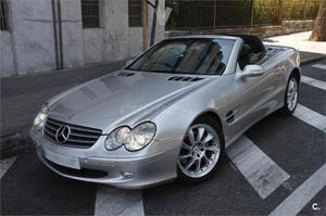 Mercedes-benz Clase Sl Sl p. -02