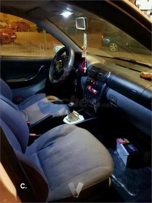 Seat Toledo Toledo 1.9 D 5p. -98
