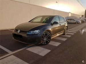 Volkswagen Golf Gtd 2.0 Tdi 184cv Dsg Bmt 5p. -16