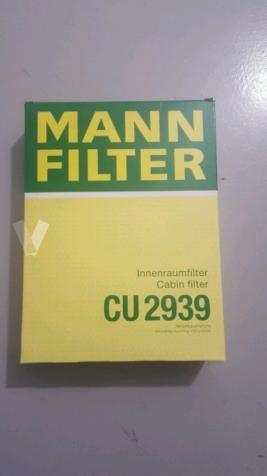 filtro habitaculo