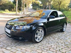 AUDI A3 2.0 TDI S line edition 3p.