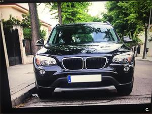BMW X1 sDrive20d EfficientDynamics Edition 5p.