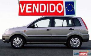 Ford fusión vendido '04 de segunda mano