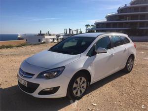 Opel Astra 1.6 Cdti Ss 110 Cv Business St 5p. -15