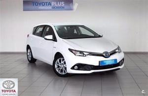 Toyota Auris h Hybrid Active 5p. -16