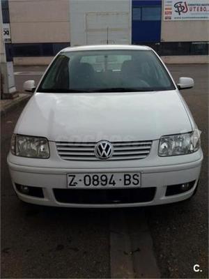 Volkswagen Polo 60 Trendline 3p. -00