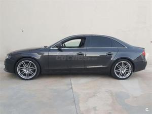 Audi A4 3.0 Tdi Quattro 4p. -08
