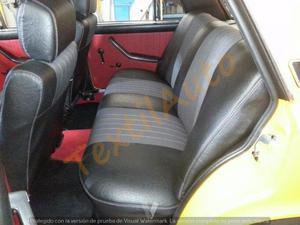 Fundas a medida Seat 124