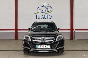 Mercedes-benz Clase Glk Glk 220 Cdi 5p. -14