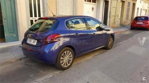 Peugeot p Allure 1.2l Puretech 110 Ss 5p. -15