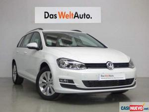 Volkswagen golf variant golf variant special edition 1 de