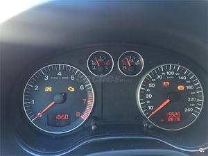 AUDI A3 1.6 ATTRACTION 3p.
