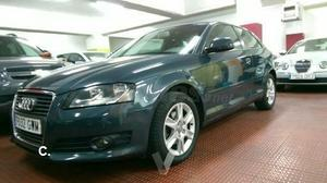 Audi A3 1.6 Tdi S Tronic Attraction 3p. -10