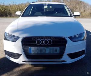 Audi A4 Avant 2.0 Tdi 143cv 5p. -13