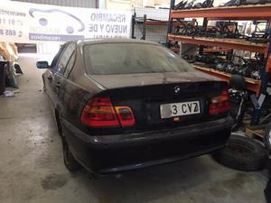 DESPIECE BMW SERIE D E46