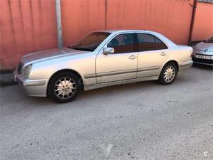Mercedes-benz Clase E E 320 Elegance 4p. -00