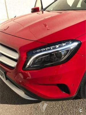 Mercedes-benz Clase Gla Gla 220 D 4matic 5p. -17