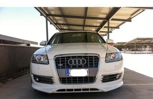 Paragolpes Audi A6 4F
