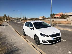 Peugeot p Allure 1.6 Bluehdi 88kw 120cv Eat6 5p. -16