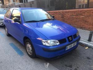 SEAT Ibiza 1.9 SDI STELLA -00