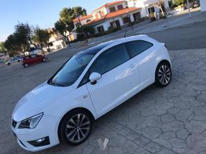 SEAT Ibiza SC 1.2 TSI 90cv FR Crono -15