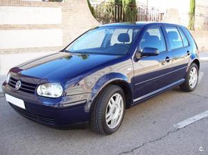 Volkswagen Golf 1.9 Tdi Advance 100cv 5p. -03