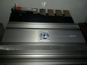 amplificador gama media alta