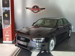 Audi A4 2.0 Tdi Clean Die 190cv Multit S Line Ed 4p. -14