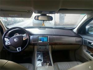 Jaguar Xf 2.7d V6 Premium Luxury 4p. -09