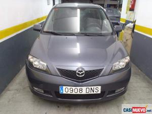 Mazda mazda 2 active '05 de segunda mano