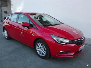 Opel Astra 1.0 Turbo Ss Selective 5p. -17
