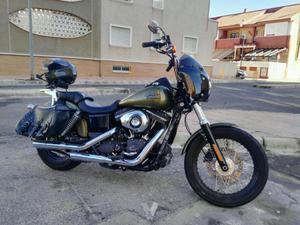Pantalla / Parabrisas Harley Davidson Dyna