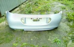 Parachoques Mitsubishi Eclipse2G