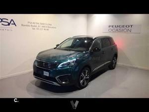 Peugeot  Allure 1.6l Bluehdi 88kw 120cv Ss 5p. -17