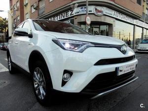 Toyota Rav4 2.5l Hybrid 2wd Advance Pack Drive 5p. -16