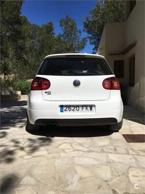 Volkswagen Golf 2.0 T Fsi Gti Dsg 3p. -07