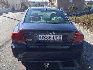 Volvo S60 D5 Summum 4p. -05