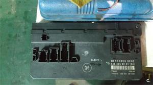 W639 Sam Confort Modulo Centralita