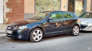 Audi A3 2.0 Tdi S Tronic Attraction 3p. -07