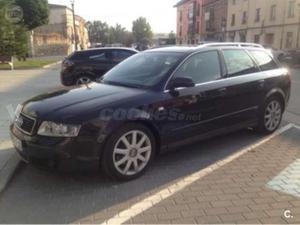 Audi A4 1.8 T 150cv Avant 5p. -02