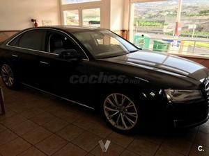 Audi A8 3.0 Tfsi Quattro Tiptronic 4p. -14